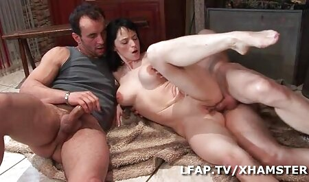 Sesso film erotico gratuito anale e Deepthroating
